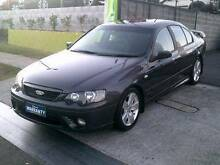 FORD XR6 $0 DEPOSIT FINANCE TODAY ! 2ND CHANCE FINANCE BAD CREDIT Woodridge Logan Area Preview