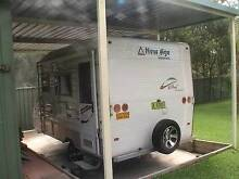 2011 New Age Bilby With Old Age comfort Wyee Lake Macquarie Area Preview