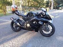 Suzuki GSXR******2006 Wynnum Brisbane South East Preview