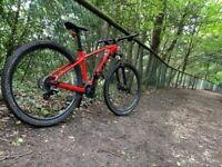TREK MARLIN 6 2021 M/L mountain bike