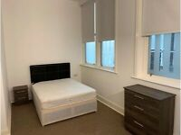 ROOMS AVALIABLE **DSS ACCEPTED** **NO DEPOSIT** **IMMEDIATE MOVE IN** **BILLS INCLUDED**