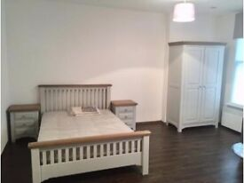 Spacious Rooms to rent in Brixton