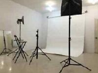 Affordable Photography Studio Rental,Photography Services & More