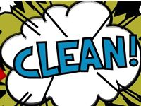 FRIENDLY ,RELIABLE AND TRUSTWORTHY CLEANING SERVICES