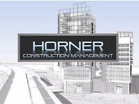 Horner Construction Management | Quantity Surveying and Cost Consultancy Services
