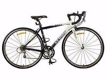 Cheetah CALLE 500 700C ALLOY & CARBON 18 SPEED ROAD BIKE Newcastle Region Preview