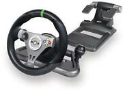 Xbox 360 Wireless Wheel