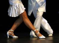 Dance Lessons Registration for Session 2 - November/December