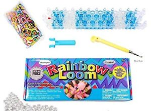 BNIB Rainbow Looms! Great gifts for kids or relaxation hobby!
