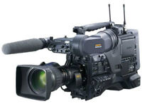 Video transfers, Video and Audio services.  PA System