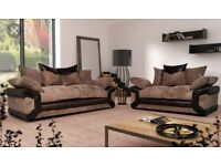 FREE FOOTSTOOL with Sheldon 3&2 couch