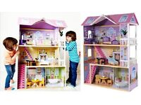 ELC large doll house