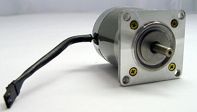 Minebea-matsushita 23lm-c720-02 23lmc72002 154071-001 Stepper Motor 12.0v