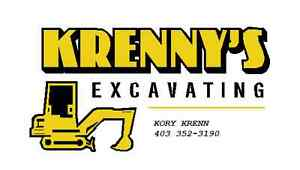 Excavating & Skid Steer Sevice        BBB Accredited Business