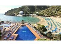 ibiza cala llonga travel partner