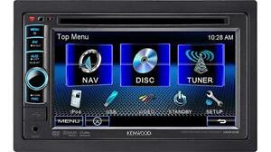 KENWOOD DDX318 DVD PLAYER - GENTLY  USED - 4167448230