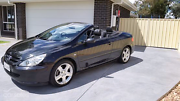 Peugeot 307 CC Sport 2004 Angle Vale Playford Area Preview