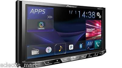 Pioneer AVH-X4800BS 2-Din DVD/iPhone/ USB/ Bluetooth Receiver! Pandora, Spotify