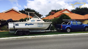 Fishing boat wanted. Brunswick West Moreland Area Preview