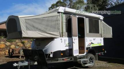 2014 JAYCO DOVE Outback Camper Hastings Mornington Peninsula Preview