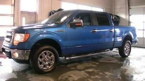 2013 Ford F-150 XTR Pickup Truck CERTIFIED