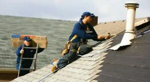 NEEDED Roofers and Team Leaders