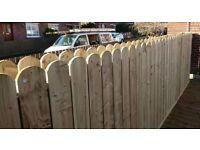 Fencing & Gates (STORM REPAIRS)