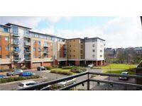 To Let - 2 bed flat - Wallis Place, Hart Street, Maidstone Town Centre - Parking