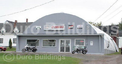 Durospan Steel 42x42x17 Metal Building Country Retail Store Diy Open Ends Direct