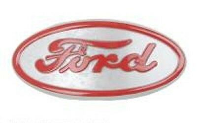 Ford 8n Oval Hood Emblem New For Tractor  8n16600b
