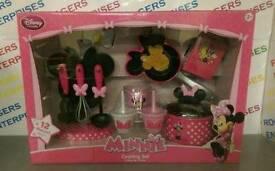 Minnie playset