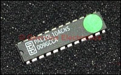 Tektronix 160-5062-00 Pre - Programmed Ic U975 2445b 2465b 2467b Oscilloscopes