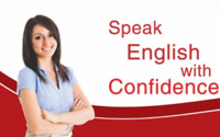 Improve your English (and confidence)