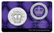 Australian 2012 50c Coins