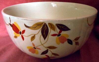 Medium Nesting Bowl (Hall Autumn Leaf Medium Nesting Mixing Bowl 8