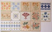 Pilkington Tiles