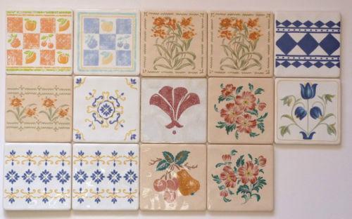 Pilkington Tiles Ebay