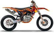 KTM Graphics 2011