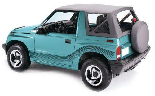 1995 geo tracker car truck parts ebay