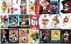 Upper Deck NFL Lot Football Trading Cards