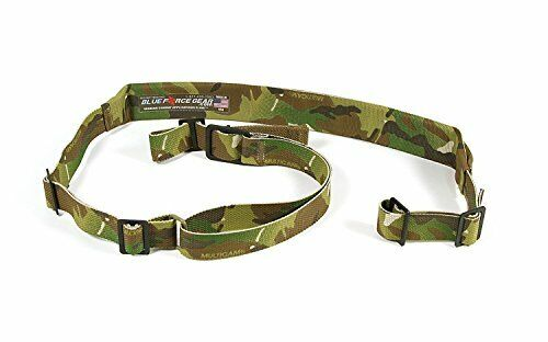 Blue Force Gear Vickers 2-Point Padded Combat Sling, Camo
