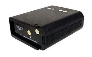 Akku f. Motorola MX1000, MX2000, MX3000, MX3010, MX3013 - 1,2Ah