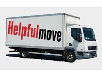 !24/7 LAST MINUTE HOUSE FLAT HOME MOVERS IN LONDON MOVING COMPANY MAN AND VAN HIRE SERVICE DELIVERY