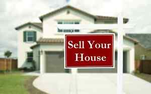 NO EQUITY IN YOUR HOME AND YOU NEED TO SELL Kitchener / Waterloo Kitchener Area image 1