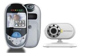digital video baby monitor baby camera ebay. Black Bedroom Furniture Sets. Home Design Ideas