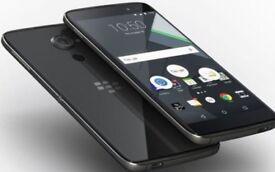 Blackberry DTEK60 DETK 60 32GB unlock sim free latest GRADED