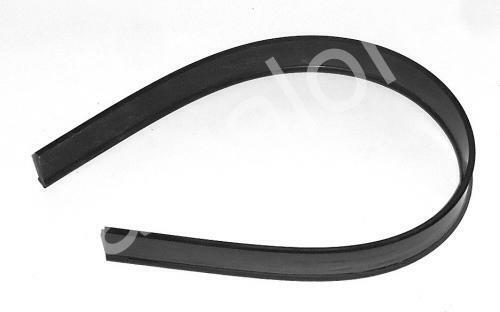 Genuine Ettore Replacement Squeegee Blade Rubber 14 Inch NEW