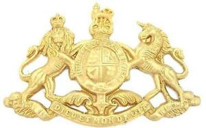 0aa23aea70a WW1 British Army Cap Badges