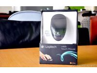 Logitech Touch mouse M600 Mouse Brand new boxed