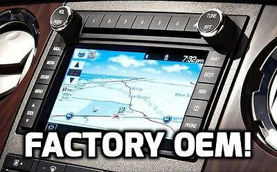 Ford Factory Radios - FACTORY OEM FORD® SUPERDUTY F-250 F-350 GPS SYNC 1 NAVIGATION RADIO UPGRADE!